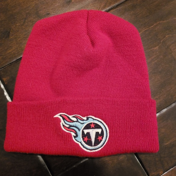 77f8157a NFL Accessories | Tennessee Titans Winter Hat Cap | Poshmark